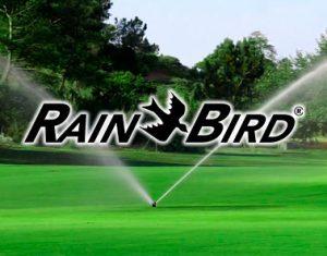 Автоматический полив Rain Bird